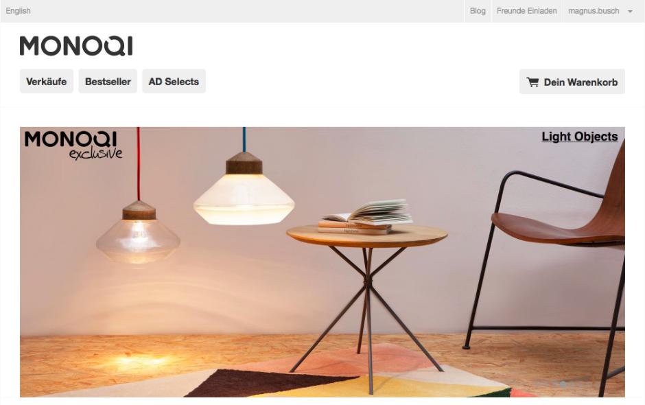 top 9 design gift online shops in germany. Black Bedroom Furniture Sets. Home Design Ideas